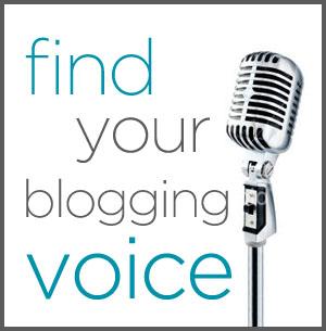 Find-your-blogging-voice