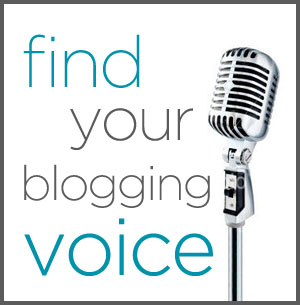 Find-your-blogging-voice